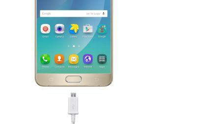 Samsung prestará a turistas un Galaxy Note 5 cuando visiten Corea del Sur