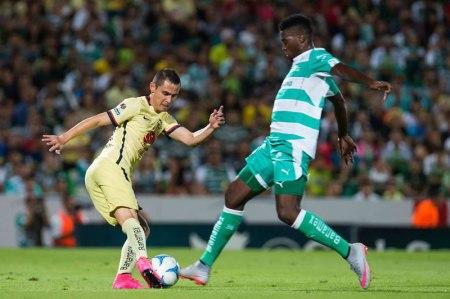 A qué hora juega América vs Santos en el Clausura 2016 y en qué canal se transmite