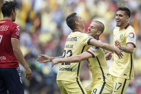 A qué hora juega América vs Veracruz en el Clausura 2016 y en qué canal lo transmiten