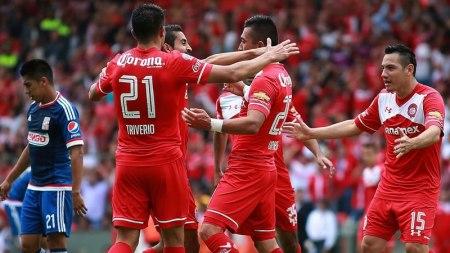 A qué hora juega Chivas vs Toluca en el Clausura 2016 y en qué canal se transmite