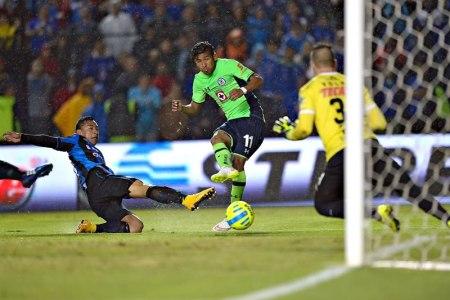 A qué hora juega Cruz Azul vs Querétaro en el Clausura 2016 y en qué canal se transmite