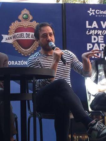 """Presentan nueva película de Manolo Caro """"La vida inmoral de la pareja ideal"""" - la-vida-inmoral-de-la-pareja-ideal-manolo-caro-338x450"""