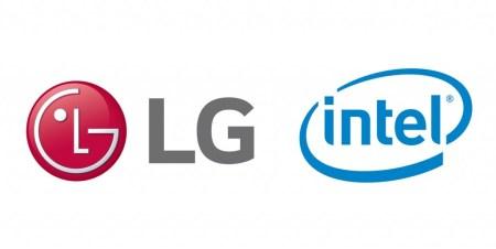 LG e Intel desarrollan tecnología telemática 5G