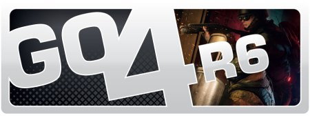 Ubisoft, Microsoft Xbox y ESL anuncian Liga profesional de Tom Clancys Rainbow Six