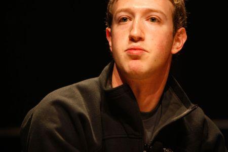 """Mark Zuckerberg """"regaña"""" a ejecutivo de Facebook"""