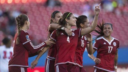 México vs Estados Unidos, Preolímpico Femenil ¡En vivo por internet!