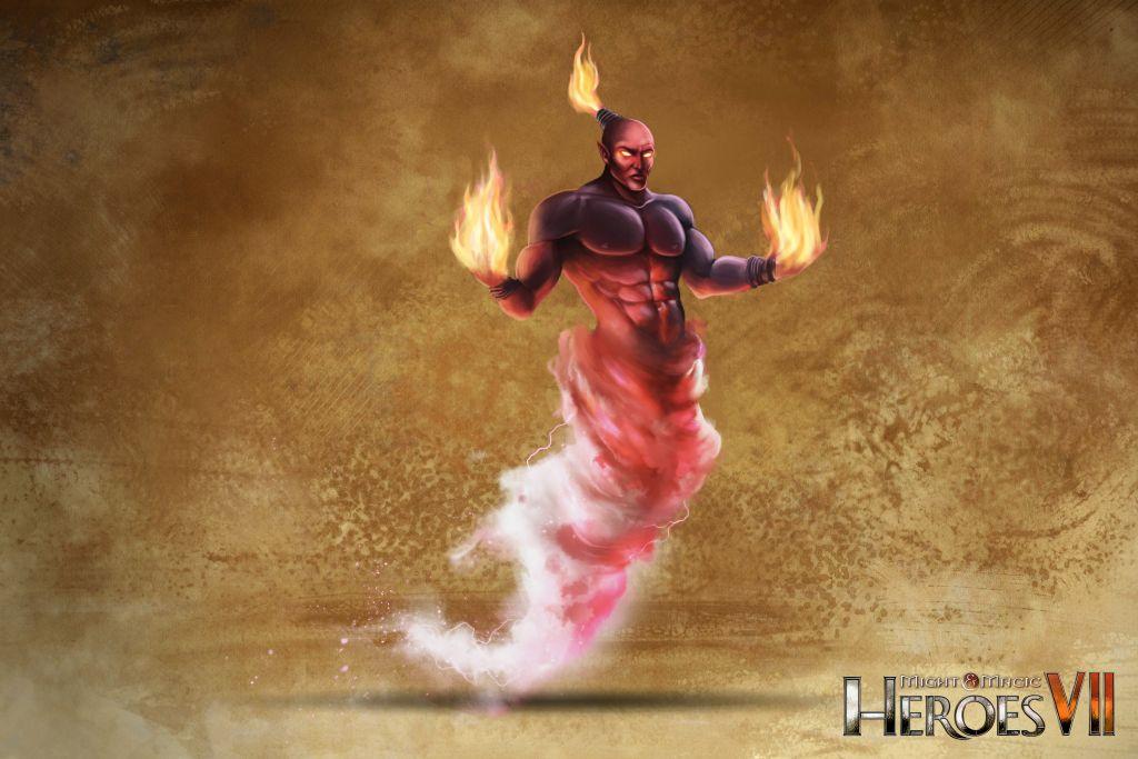 Ubisoft anuncian ya disponible el nuevo DLC de Might & Magic Heroes - might-magic-heroes
