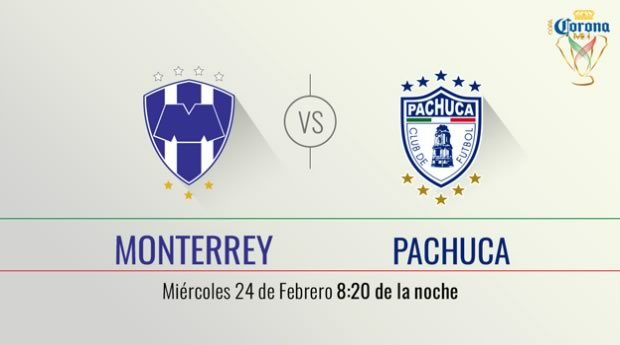 Monterrey vs Pachuca, Llave 3 de Copa MX Clausura 2016 - monterrey-vs-pachuca-por-televisa-deportes-en-la-copa-mx-clausura-2016