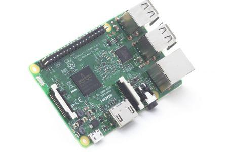 Raspberry Pi 3: celebrando 4 años de Raspberry