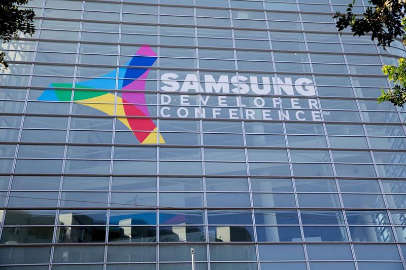 Se abren inscripciones para la Conferencia Samsung Developer 2016 en San Francisco - samsung-developer-conference-2016