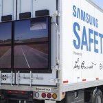 Samsung presentó su Safety Truck en Argentina - samsung-safety-truck-2