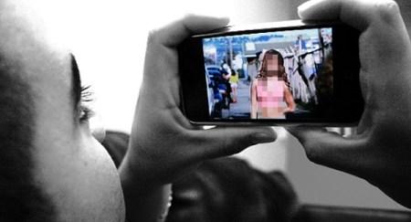Estudio: 50% de los jóvenes mexicanos han enviado fotos íntimas por servicios de mensajería instantánea