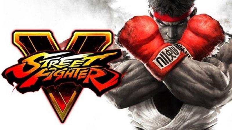 """""""Street Fighter V"""" fracasa en su primera semana en ventas - street-fighter-v-logo-800x449"""