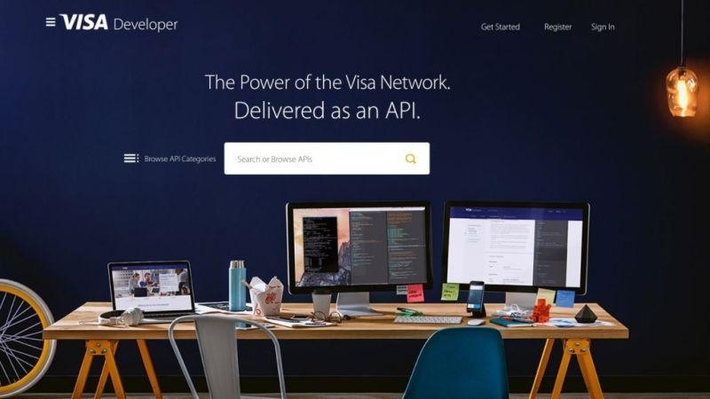 Visa Developer, nueva plataforma abierta que impulsará la innovación en pagos y comercio - visa-developer-800x450