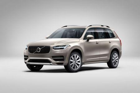 Volvo llevará Spotify a sus autos.