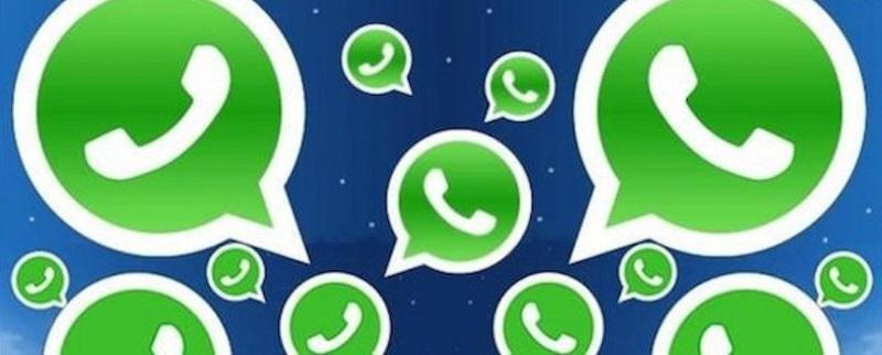 WhatsApp amplía número de participantes en conversaciones grupales - whatsapp-grupos-800x322
