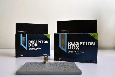 Crean en UAE Morelos la antena para televisión más pequeña del mundo