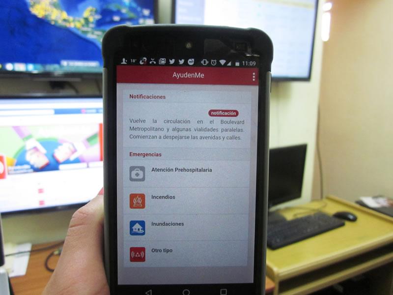 AyúdenMe: la app que salva vidas - ayudenme-app-salva-vidas