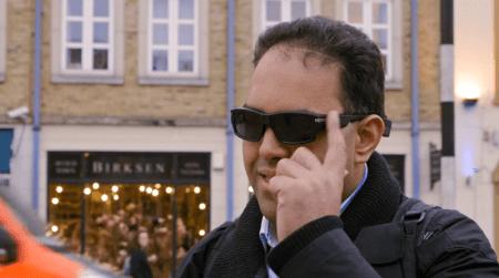 Microsoft prepara aplicación que ayudará a discapacitados visuales