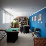 Dockers México festeja sus 30 años con una casa donde se vive la experiencia de ser hombre - casa-dockers-2