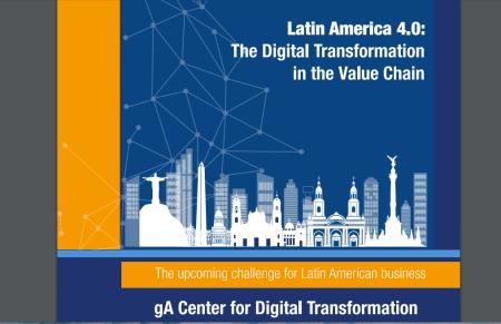 Transformación Digital, el gran desafío de los negocios en América Latina