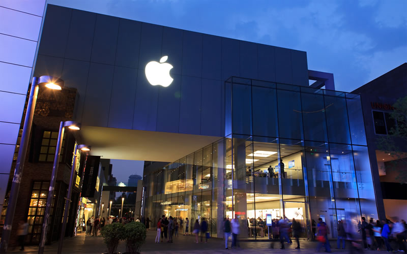 Sigue el evento de Apple en vivo por internet ¿Llega el iPhone 5SE? - evento-apple-21-de-marzo