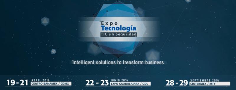 Expo Tecnología, TICs y Seguridad anuncía el Cloud Day - expo-tecnologia-presentara-el-cloud-day