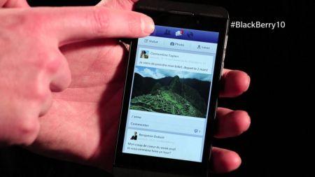 Facebook también abandonará a BlackBerry