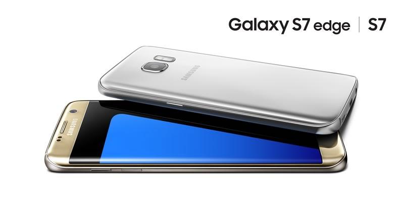 El Samsung Galaxy S7 y S7 edge llegó a México - galaxy-s7-y-s7-edge-en-mexico
