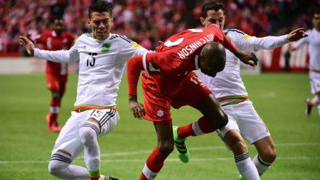 A qué hora juega México vs Canadá en la Eliminatoria para Rusia 2018 y en qué canal