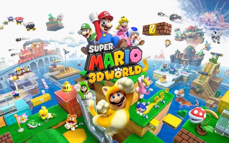Juegos de Wii U y Nintendo 3DS bajarán de precio a partir del 11 de marzo ¡Entérate! - juegos-wii-u-y-nintendo-3ds-bajan-de-precio