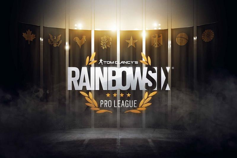 La Liga Profesional de Tom Clancy's Rainbow Six Siege ofrece $100,000 dólares en premios - la-liga-profesional-de-tom-clancys-rainbow-six-siege