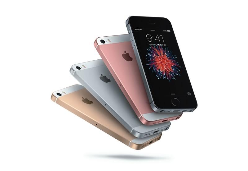 Conoce el nuevo iPhone SE, con pantalla de 4 pulgadas y chip A9 - nuevo-iphone-se