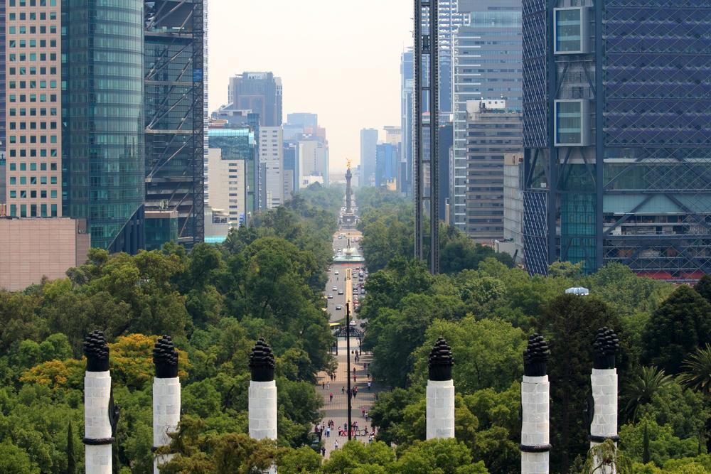 Los nuevos gigantes rascacielos que cambiarán el paisaje de la CDMX - nuevos-rascacielos-paisaje-cdmx