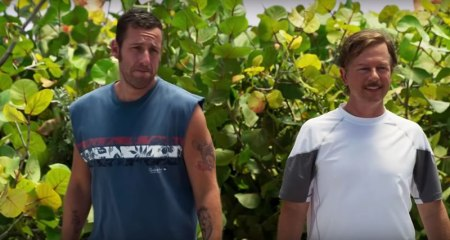 The Do-Over, la nueva película de Adam Sandler para Netflix se estrena en mayo
