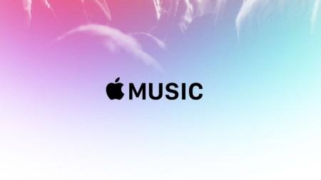 Apple Music llega a los 13 millones de suscriptores.