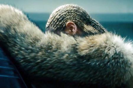 Beyoncé lanza su álbum Lemonade, streaming exclusivo para Tidal.