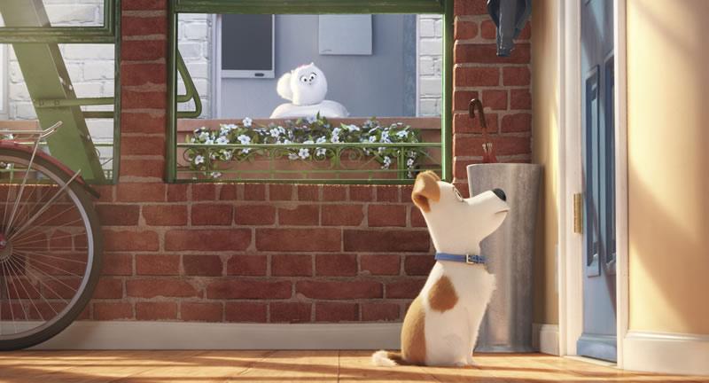 Ellos harán el doblaje de La Vida Secreta de Tus Mascotas en español - la-vida-secreta-de-tus-mascotas