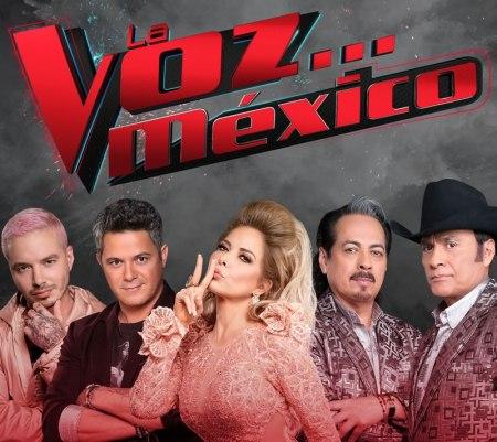 La Voz México 2016 con transmisión en vivo por internet