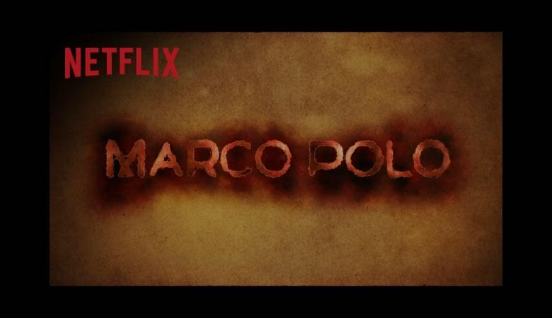 Segunda temporada de Marco Polo se estrenará el 1 de julio - marco-polo-segunda-temporada-netflix