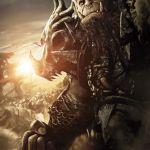 Revelan los pósters de los personajes de WarCraft: El primer encuentro de dos mundos - posters-warcraft-blackhand_las