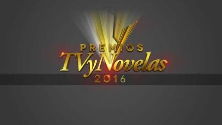 Premios TVyNovelas 2016, ve la transmisión por internet
