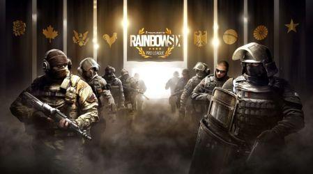 Anuncian la segunda temporada de la liga profesional de Tom Clancy´s Rainbow Six Siege