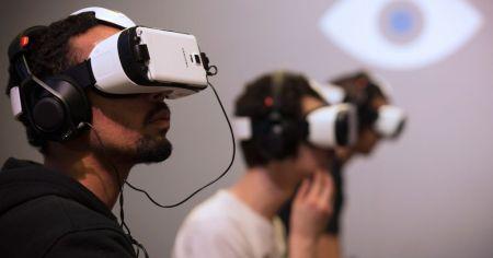 Dispositivos de Realidad Virtual generarían ingresos de hasta 895 MDD en 2016