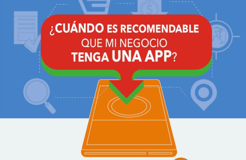 Noventa por ciento de las apps se descargan y sólo se abren una vez - recomendable-app
