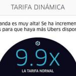 Tarifas de Uber se disparan en la Ciudad de México - uber-caro