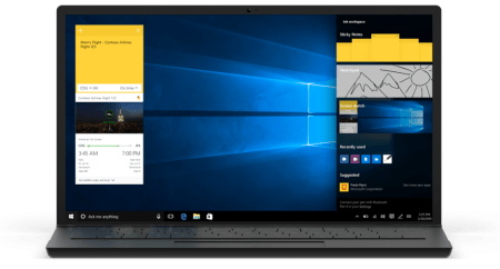 Windows 10 Anniversary Update llegaría en Julio