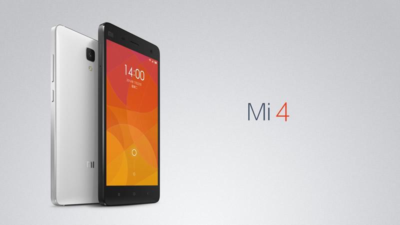 Adquiere tu Xiaomi Mi4 en México a través de Linio - xiaomi-mi4-en-mexico