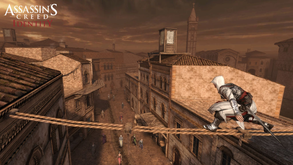 Assassin´s Creed Identity ya disponible actualizaciones y la versión Android - assassins-creed-identity-forli-dlc-03