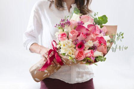 AZAP anuncia diseños florales y gift boxes ideales para el Día de las Madres